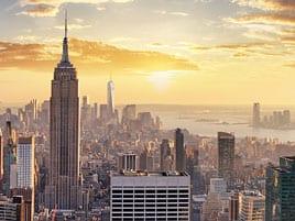 Verlobung New York – 5 schönste Plätze