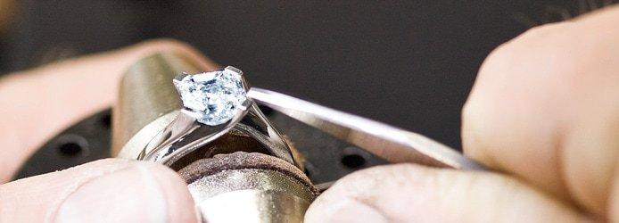 Diamanten Was Bedeuten Die 4 C S Verlobungsringe De