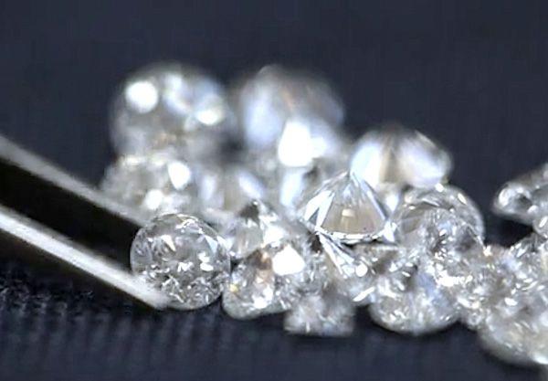 Carat, das Karat: Diamanten 4 C's - Diamantqualität