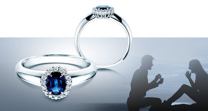 Kate Middleton Verlobungsring Verlobungsringe De