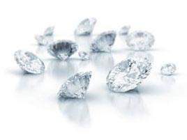 Diamanten: Die 4 C's als Qualitätsmerkmal