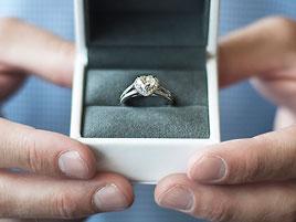 Verlobungsring Bedeutung, Tradition und Geschichte