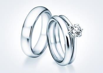 Verlobungsring An Der Hochzeit Tragen Verlobungsringe De