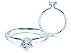 Ringe zur Verlobung bis 2.000 €