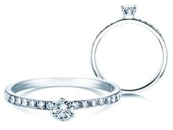 Verlobungsringe bis 1.250 €