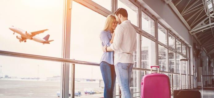 Verlobungsring Im Handgepack Oder Koffer Transportieren