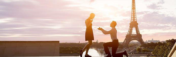 Verlobungsring Preis: Das Monatsgehalt und Einkommen bestimmen das Budget
