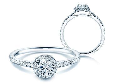 Verlobungsring Pure Infinity