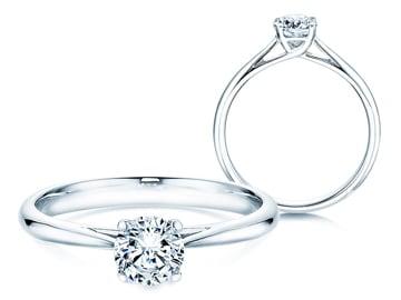 Verlobungsringe Silber Diamant Ab 149 Verlobungsringe De