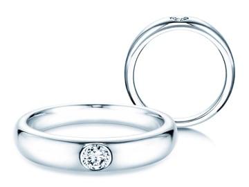 Verlobungsring Promise