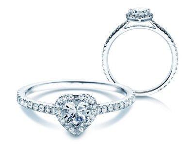 Verlobungsring Pure Love