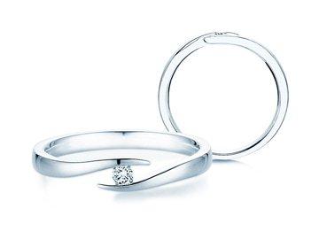 129 - 350 €  – günstige Diamantringe kaufen