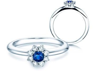 Verlobungsring Lovely