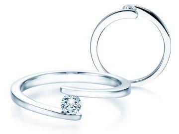 Verlobungsring Split