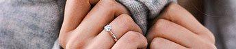 Verlobungsringe Roségold