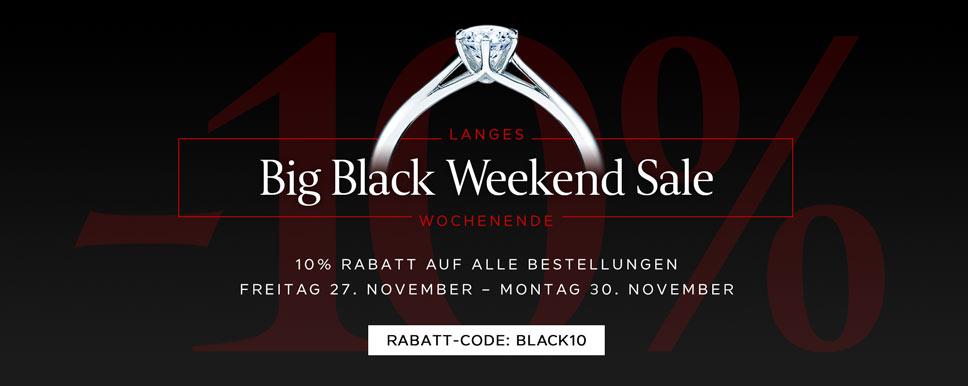 Nur heute!  10% Rabatt auf alle Bestellungen  Rabattcode: BLACK10