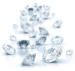 Diamant Qualität