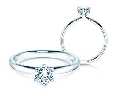 Verlobungsringe mit Diamant