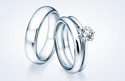 Eheringe passend zum Verlobungsring selbst gestalten