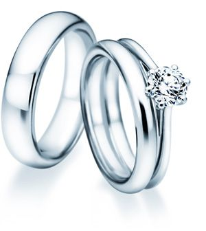 Perfekt passenden Eheringe selbst gestalten