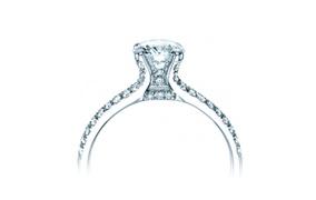 Besondere Diamantringe