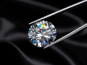 4 C's Diamanten